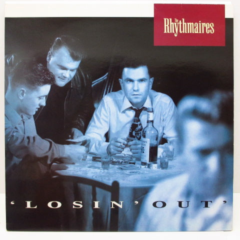 RHYTHMAIRES - Losin' Out (UK Orig.LP)