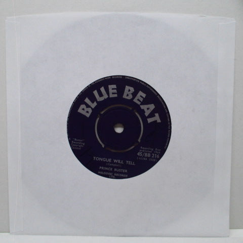 "PRINCE BUSTER-You're Mine (UK Orig.7 "")"