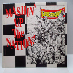 V.A. - Mashin' Up The Nation! : Best Of US Ska Vol.1(US Orig.LP)