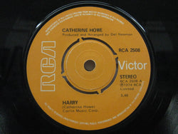CATHERINE HOWE - Harry / When The Sparrow Flies