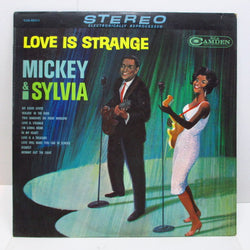 MICKEY & SYLVIA - Love Is Strange (US Orig.Stereo)