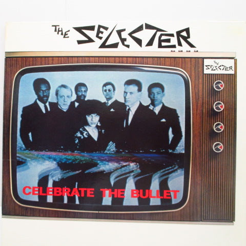SELECTER, THE - Celebrate The Bullet (US Orig.LP)