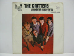 CRITTERS - A Moment Of Being With You