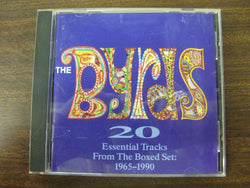 BYRDS - 20 Essential Tracks From The Boxed Set