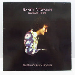 RANDY NEWMAN - Lonely At The Top - The Best Of Randy Newman (German Orig.LP)