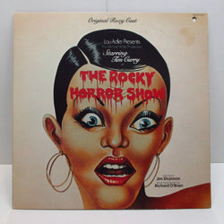 V.A. - The Rocky Horror Show (The Original Roxy Cast)  (US Orig.)