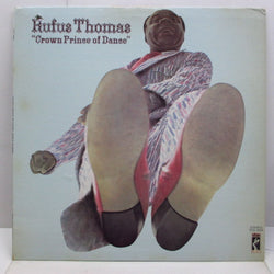 RUFUS THOMAS - Crown Prince Of Dance (US Orig.Stereo LP)
