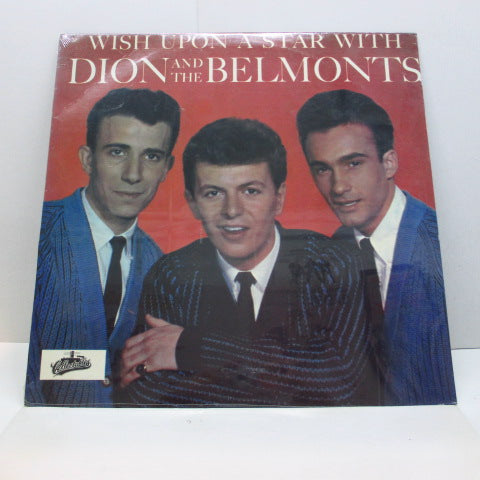 DION & THE BELMONTS - Wish Upon A Star with Dion & The Belmonts (Reissue)