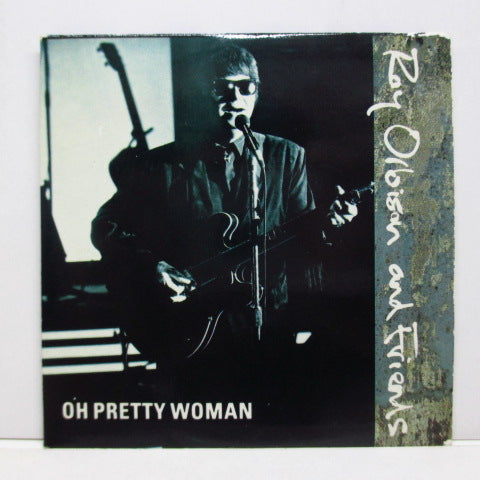 ROY ORBISON & FRIENDS - Oh Pretty Woman +2 (EU Mini CD)