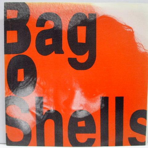 "BAG O SHELLS - Pocketbook +2 (US Orig.7"")"