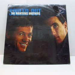 RIGHTEOUS BROTHERS - Souled Out (US Orig.Stereo)