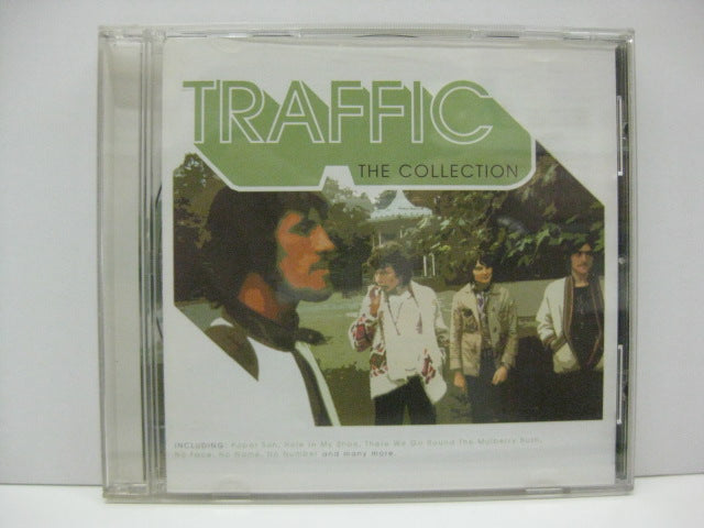 TRAFFIC - The Collection