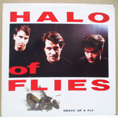 "HALO OF FLIES - Death Of A Fly (US Orig.7"")"