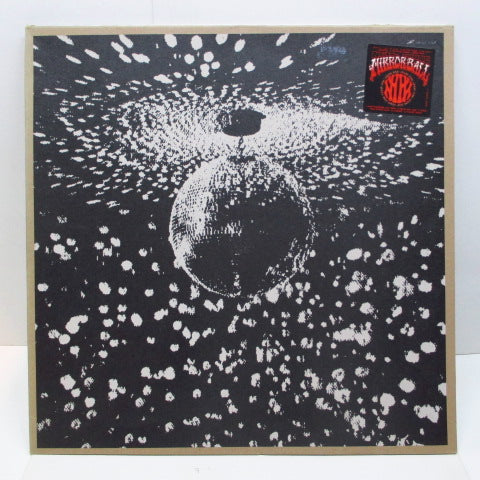 NEIL YOUNG - Mirror Ball (German Orig.2xLP+Stickered CVR)