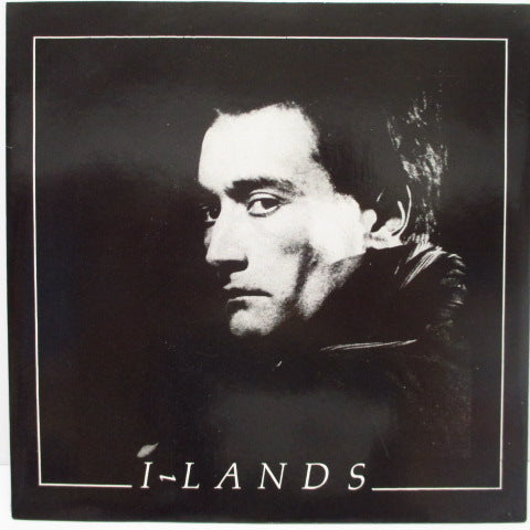 "I-LANDS - In The Rain / Velvet Glove (UK Orig.7"")"
