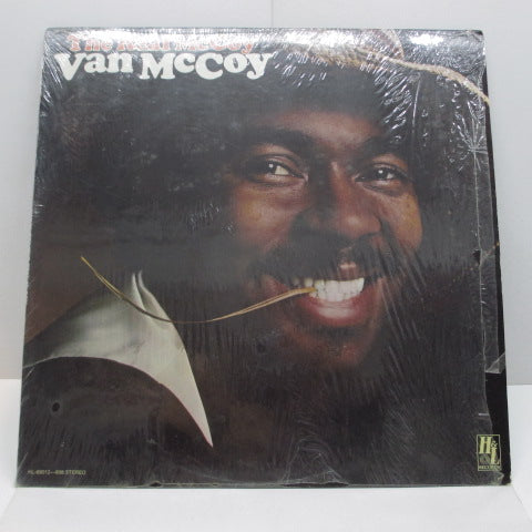 VAN McCOY - The Real Mccoy (US:Orig.)