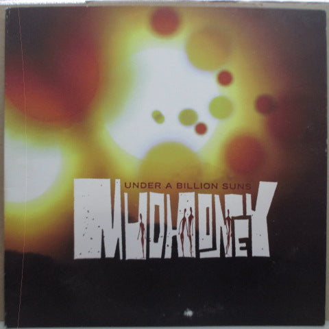 MUDHONEY - Under A Billion Suns (US Orig.LP/GS)