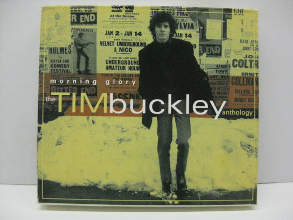 TIM BUCKLEY - Morning Glory The Tim Buckley Anthology