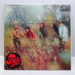 SPOOKY TOOTH  - I'ts All About (UK Orig.STEREO/CS)