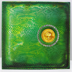 ALICE COOPER - Billion Dollar Babies (German Re LP/Barcode CVR)