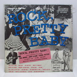 O.S.T. - Rock, Pretty Baby (UK Reissue Mono)