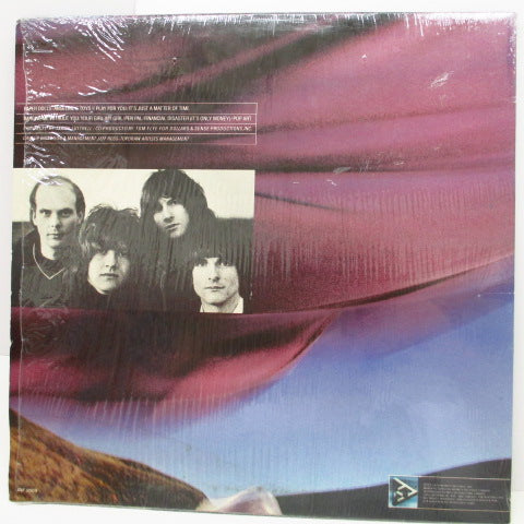 SCREAMS - S.T. (Canada Orig.LP)
