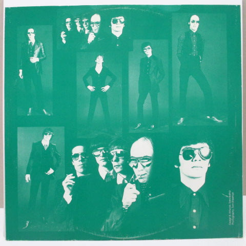 FLAMIN' GROOVIES - Feel A Whole Lot Better +2