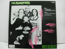 "FOREST HILLBILLIES - The Munsters +2 (UK Orig.12"")"