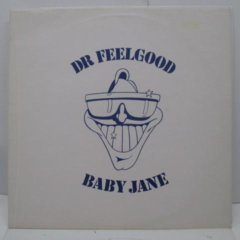 "DR.FEELGOOD - Baby Jane (UK Orig.12"")"