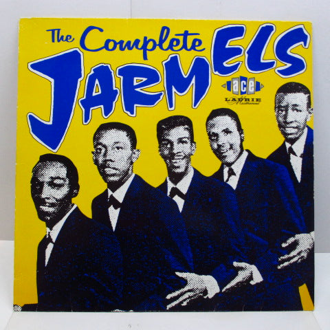 JARMELS - The Complete Jarmels (UK Orig)