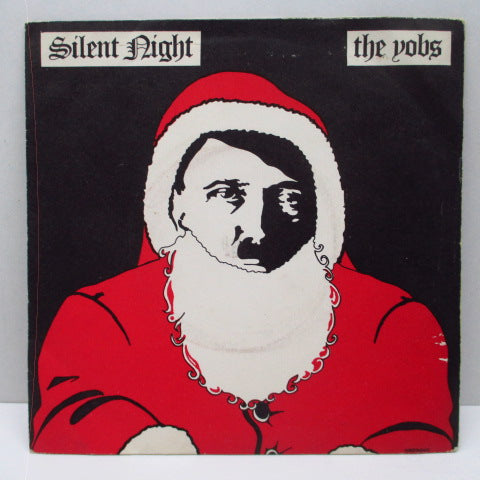 "YOBS, THE - Silent Night (UK Orig.7"")"