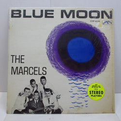 MARCELS - Blue Moon (60's 2nd Press)