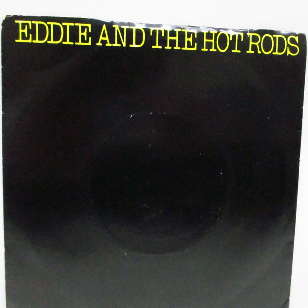 "EDDIE AND THE HOT RODS - I Might Be Lying (UK Orig.7"")"