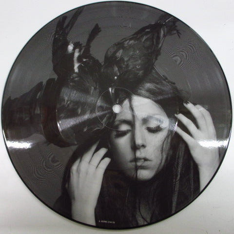 "LADY GAGA - Alejandro (EU Ltd.Picture 7"")"