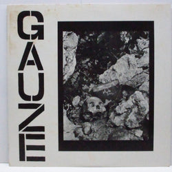 "GAUZE - Equalizing Distort (Japan Orig.12"")"