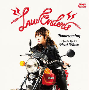 "luv-enders - Homecoming (Japan Orig.7""/New)"
