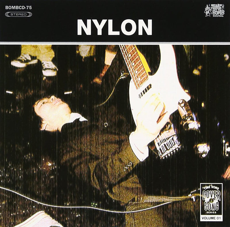 NYLON - COVER SONG SERIES VOL.1 (CD