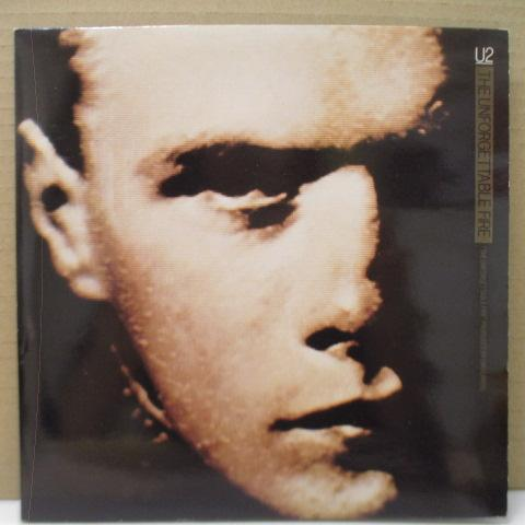 "U2 - The Unforgettable Fire (UK Ltd.2x7"")"