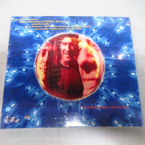 NIRVANA-Nevermind, It's An Interview (US Promo.CD)
