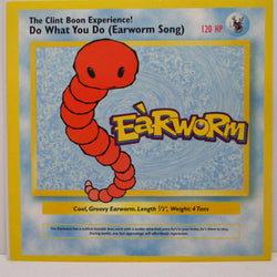 "CLINT BOON EXPERIENCE, THE - Do What You Do - Earworm Song (UK Orig.7"")"