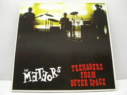 METEORS - Teenagers From Outer Space (UK Orig.LP/GS)
