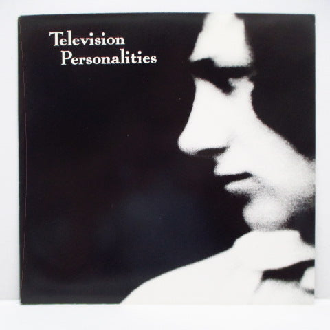 "TELEVISION PERSONALITIES - Favourite Films (UK Orig.7"")"