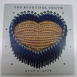 "BEAUTIFUL SOUTH, THE - Good As Gold (UK/EU Orig.7"")"