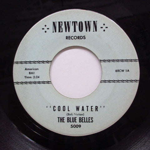 BLUE BELLES (PATTI LABELLE &) - When Johnny Comes Marching Home