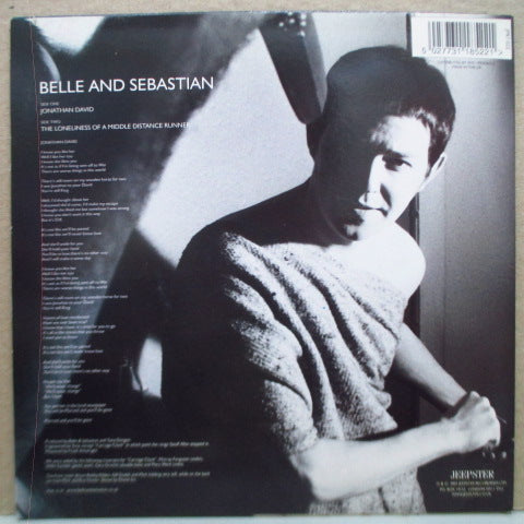 "BELLE & SEBASTIAN - Sing Jonathan David (UK Orig.7"")"