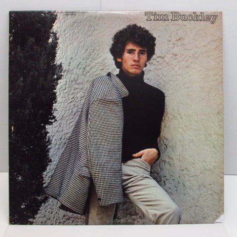 TIM BUCKLEY - Tim Buckley (1st) (US:'78 Re)