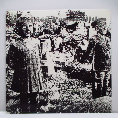 "TELEVISION PERSONALITIES - Three Wishes (UK Reissue 7"")"