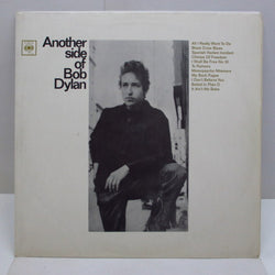 BOB DYLAN - Another Side Of Bob Dylan (UK Orig.MONO/CFS)