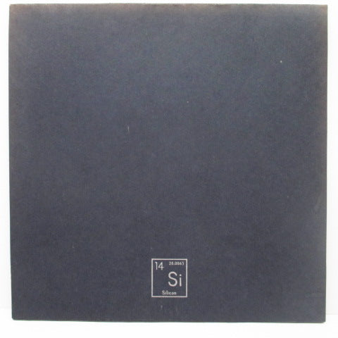 "LEE RANALDO - Smoke Ring #5 / Travis 4,5 (US Ltd.Grey Vinyl 7"")"