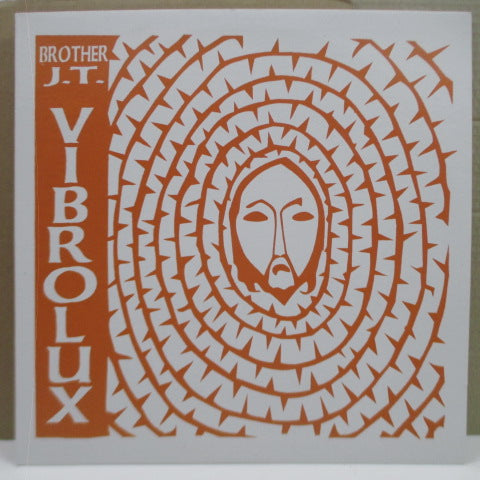 BROTHER J.T. - Vibrolux (US Orig.500 Ltd.LP)